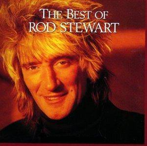 Rod Stewart: Best Of Rod Stewart (Warner Bros.), The - Cover