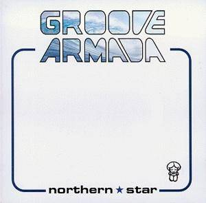 Cover - Groove Armada: Northern Star