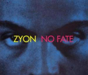 Zyon: No Fate - Cover