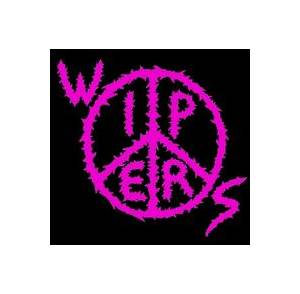 Wipers: Wipers - Cover