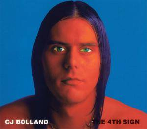 Cover - CJ Bolland: 4th Sign, The