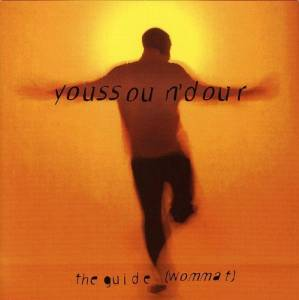 Cover - Youssou N'Dour: Guide (Wommat), The