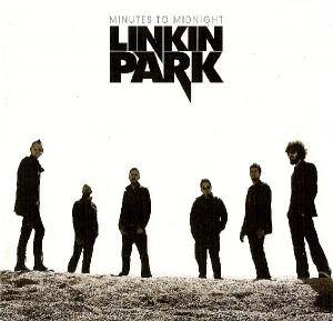 Linkin Park: Minutes To Midnight (CD) - Bild 2