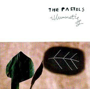 Cover - Pastels, The: Illuminati - Pastels Music Remixed