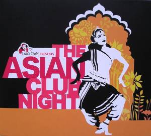 Cover - Panjabi MC: Asian Club Night, The