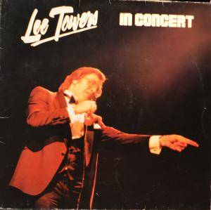 Cover - Lee Towers: In Concert