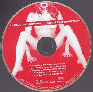 Bloodhound Gang: The Ballad Of Chasey Lain (Single-CD) - Bild 2