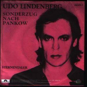 Udo Lindenberg/Diskografie