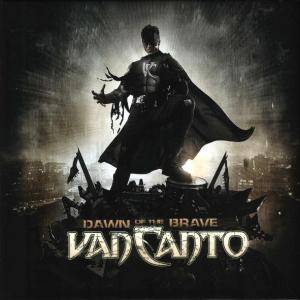 Cover - Van Canto: Dawn Of The Brave