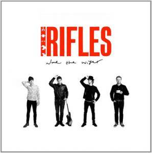 Cover - Rifles, The: None The Wiser