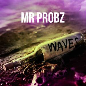 Cover - Mr. Probz: Waves