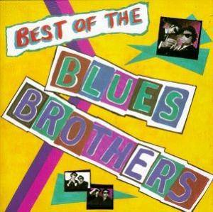 The Blues Brothers: Best Of The Blues Brothers (LP) - Bild 1