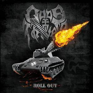 Cover - Gods Tower: Roll Out