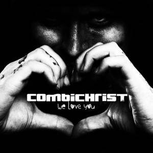 Cover - Combichrist: We Love You