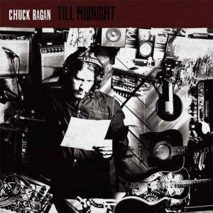Chuck Ragan: Till Midnight - Cover