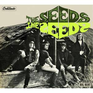 Cover - Seeds, The: Seeds, The