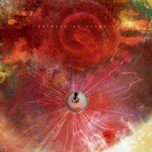 Cover - Animals As Leaders: Joy Of Motion, The