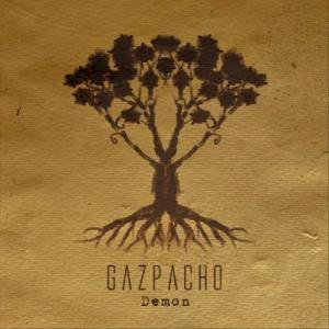Gazpacho: Demon - Cover