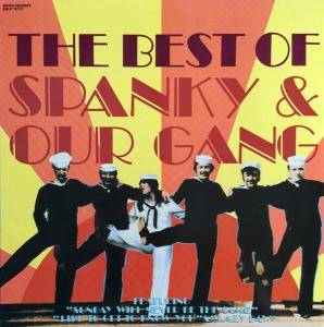 Cover - Spanky And Our Gang: Best Of, The