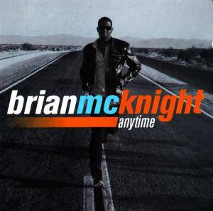 Cover - Brian McKnight: Anytime