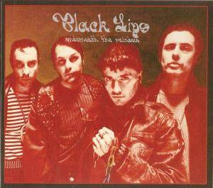 Cover - Black Lips: Underneath The Rainbow