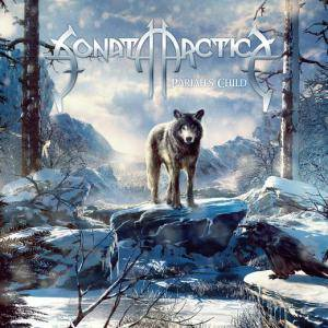 Sonata Arctica: Pariah's Child - Cover
