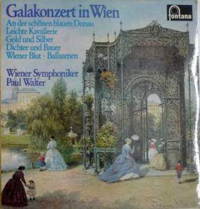 Cover - Joseph Hellmesberger (Junior): Galakonzert In Wien