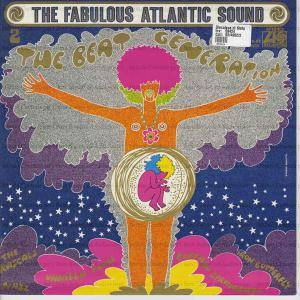 Cover - Nazz: Fabulous Atlantic Sound Vol. 2: The Beat Generation, The