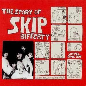 Skip Bifferty: Story Of Skip Bifferty, The - Cover