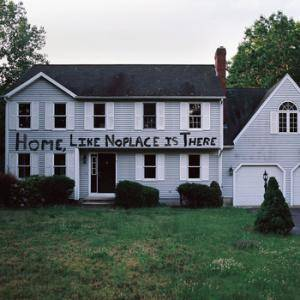 The Hotelier: Home, Like Noplace Is There - Cover