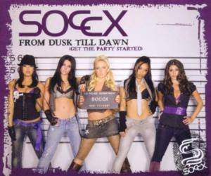 Cover - Soccx: From Dusk Till Dawn (Get The Party Started)