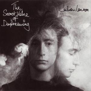 Julian Lennon: Secret Value Of Daydreaming, The - Cover