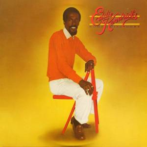 Cover - Eddie Kendricks: Something More