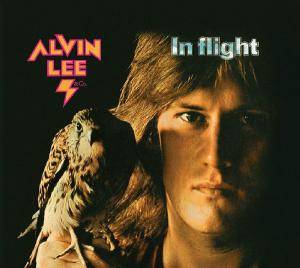 Alvin Lee & Co.: In Flight - Cover