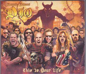 Ronnie James Dio - This Is Your Life (CD) - Bild 1
