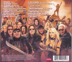 Ronnie James Dio - This Is Your Life (CD) - Bild 2