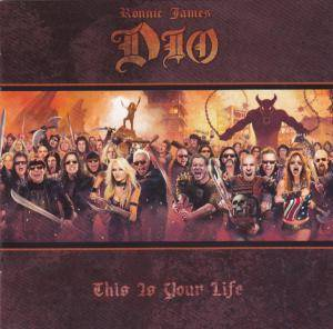 Ronnie James Dio - This Is Your Life (CD) - Bild 3