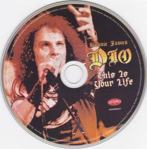 Ronnie James Dio - This Is Your Life (CD) - Bild 4