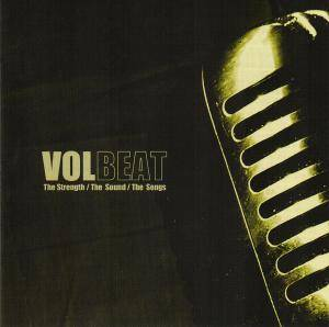 Volbeat: The Strength/The Sound/The Songs (CD) - Bild 1