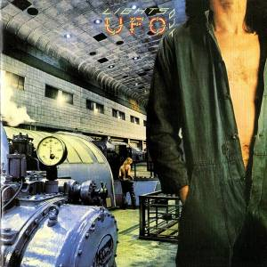 UFO: Lights Out (CD) - Bild 1