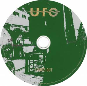 UFO: Lights Out (CD) - Bild 10