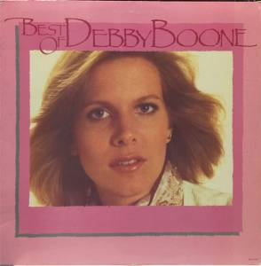 Cover - Debby Boone: Best Of