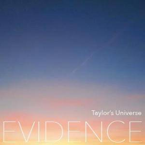 Taylor's Universe: Evidence - Cover