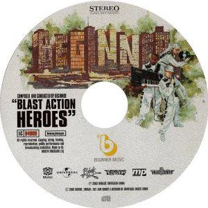 Beginner: Blast Action Heroes (CD) - Bild 3
