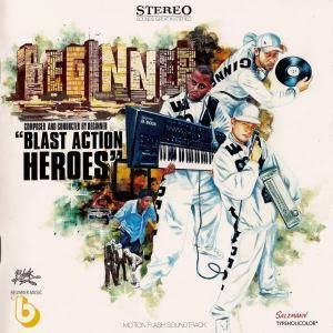 Beginner: Blast Action Heroes (CD) - Bild 1