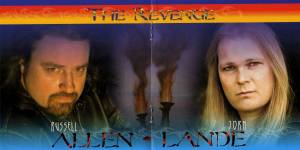 Allen / Lande: The Revenge (CD) - Bild 5