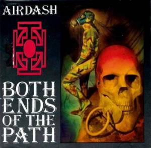 Airdash: Both Ends Of The Path - Cover