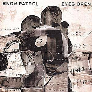 Snow Patrol: Eyes Open (CD) - Bild 1
