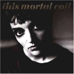 This Mortal Coil: Blood - Cover