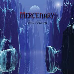 Cover - Mercenary: First Breath